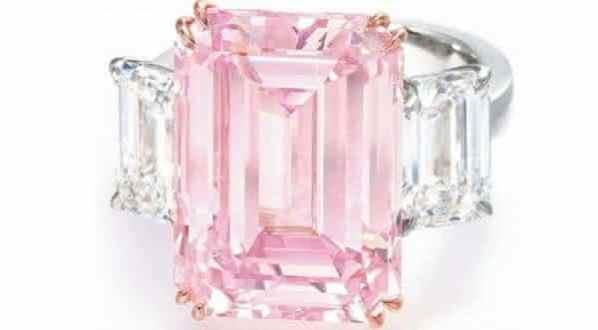 Top 10 diamantes mais caros do mundo