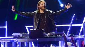 Top 10 DJs mais ricos do mundo