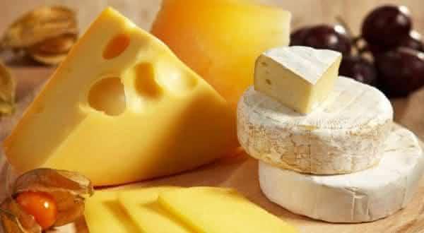 Top 10 alimentos ricos em proteína
