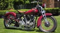 Top 10 motos mais caras já vendidas em leilões