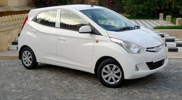 e1cec9db038 Hyundai Eon um dos carros mais baratos do mundo