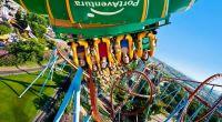 Top 10 melhores parques de diversão do mundo