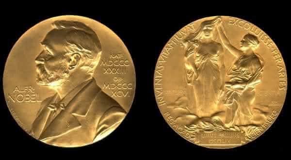 Top 10 países com mais prêmios Nobel