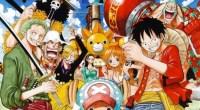 Top 10 mangas mais vendidos de todo os tempos