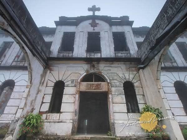 Dominican Hill 2 entre os lugares mais assombrados ao redor do mundo