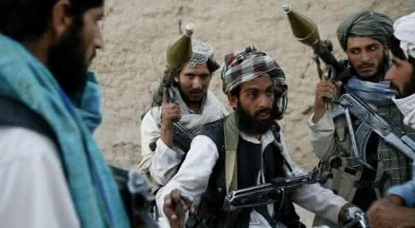 taliban entre os grupos terroristas mais ricos do mundo