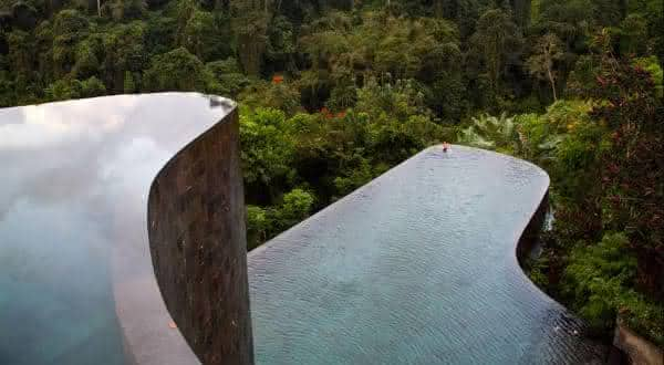 Top 10 piscinas mais incr veis do mundo - Fundas para piscinas ...