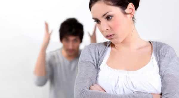 desejo de perfeicao entre os sinais de um relacionamento prejudicial