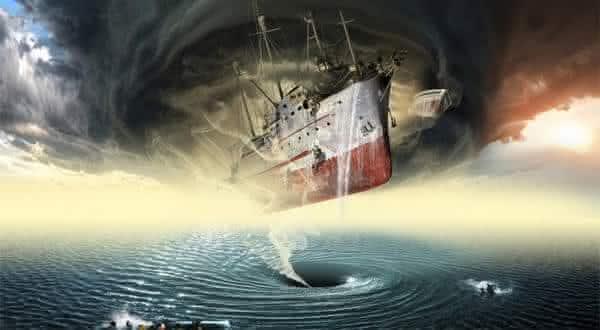 Top 10 intrigantes teorias sobre o Triângulo das Bermudas
