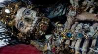 Top 10 relíquias mais misteriosas do mundo