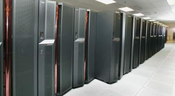 ASC Purple and BlueGene entre os supercomputadores mais caros do mundo