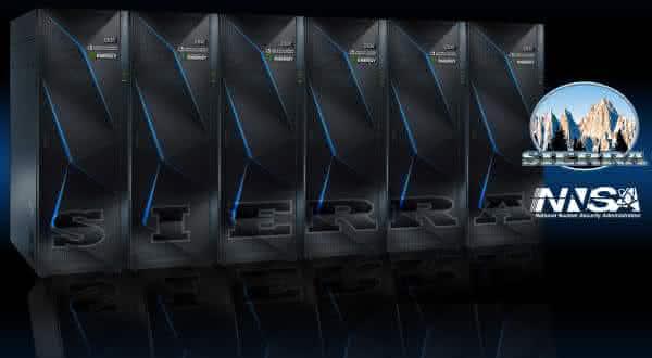Sierra and Summit entre os supercomputadores mais caros do mundo