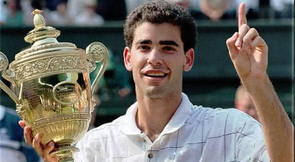 pete sampras entre os maiores tenistas de todos os tempos