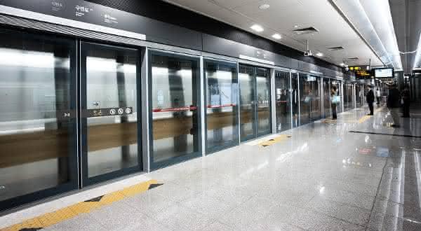 metro de seoul entre os maiores sistemas de metro do mundo