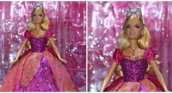 Barbie and the Diamond Castle entre as bonecas Barbie mais caras do mundo