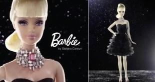 Top 10 bonecas Barbie mais caras do mundo