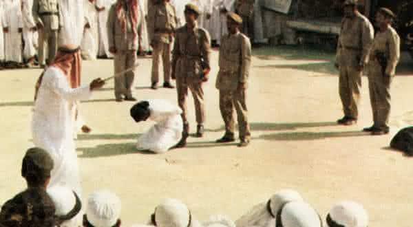 arabia saudita paises com mais execucoes de pena de morte por ano