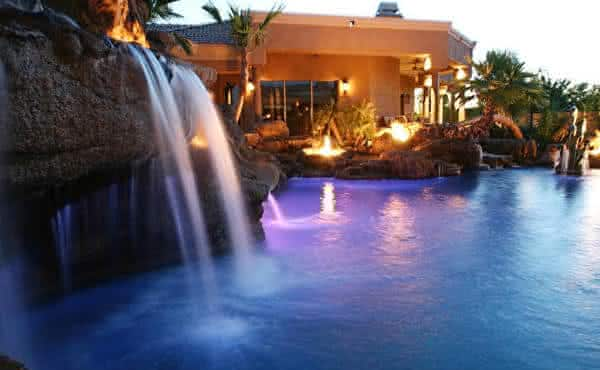 Kichukov 2 entre as piscinas mais caras do mundo