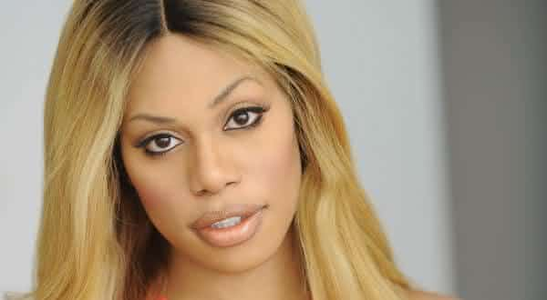 Laverne Cox entre as transexuais mais ricas do mundo