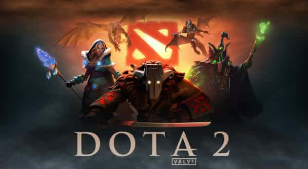 dota 2 entre os games mais populares do eSport no mundo