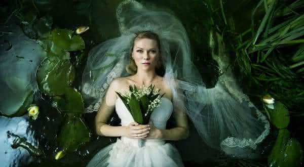 melancolia entre os melhores filmes sobre o fim do mundo de todos os tempos