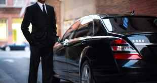 Top 10 razões para usar Uber em vez de táxi