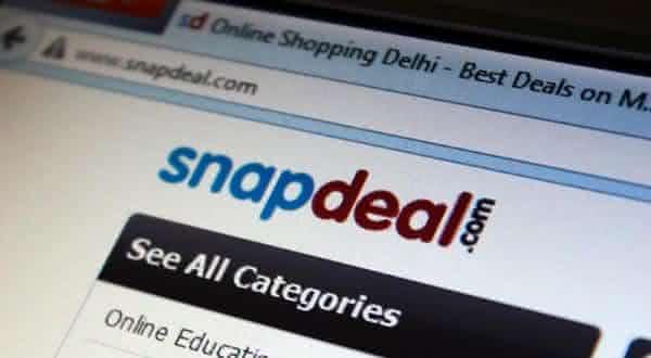 snapdeal entre os maiores sites e-commerce do mundo