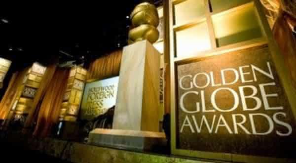 globo de ouro entre os premios mais famosos do mundo