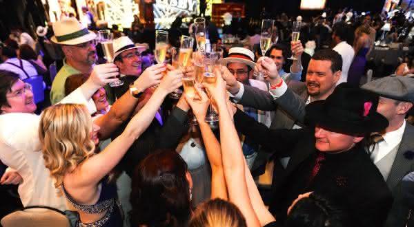 Spirit of Speyside Whisky Festival entre os melhores festivais de bebidas do mundo