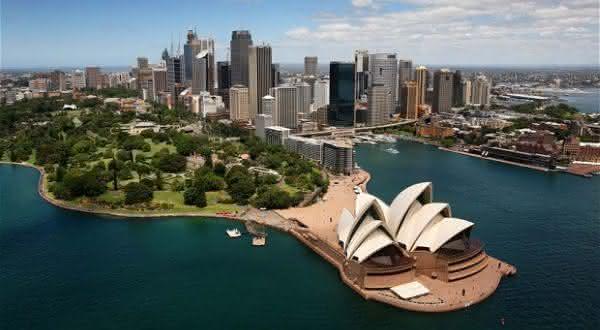 australia entre os paises com os maiores custos de vida do mundo