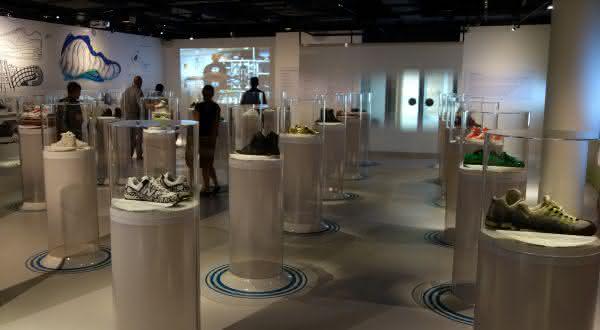 Bata Shoe entre os mais estranhos museus do mundo