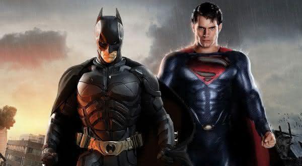 Batman vs Superman entre os filmes mais esperados de 2016