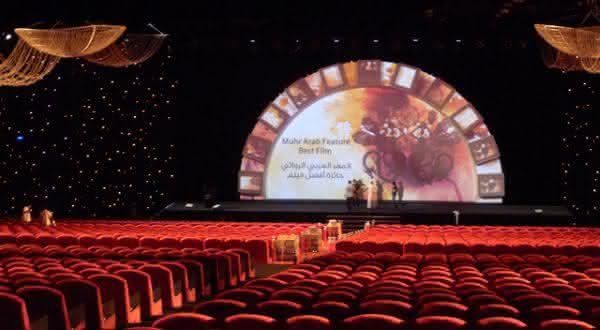 Dubai International  Film Festival entre os maiores festivais de filmes do mundo