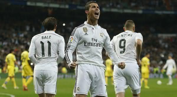 Top 10 clubes de esportes mais valiosos do mundo