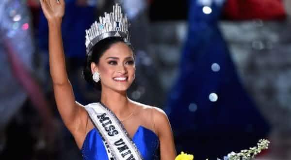 philipinas entre os paises com mais titulos em concursos de beleza