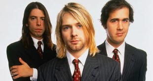 nirvana entre as maiores bandas de rock alternativo de todos os tempos