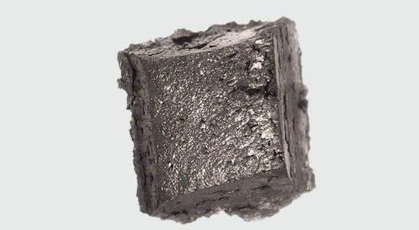 promecio entre os metais mais fortes do mundo