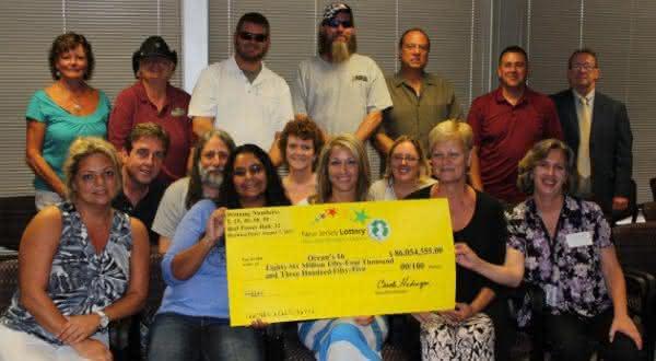 448 entre os maiores premios de loterias