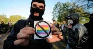 emirados arabes entre os países que condenam e punem homossexuais