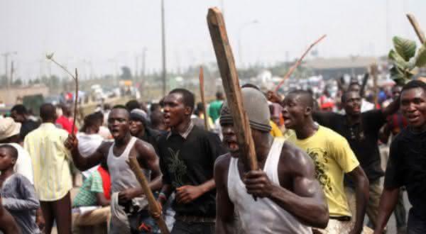 nigeria entre os países que condenam e punem homossexuais