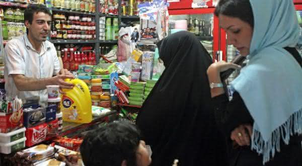 ira entre os países com maior inflação do mundo