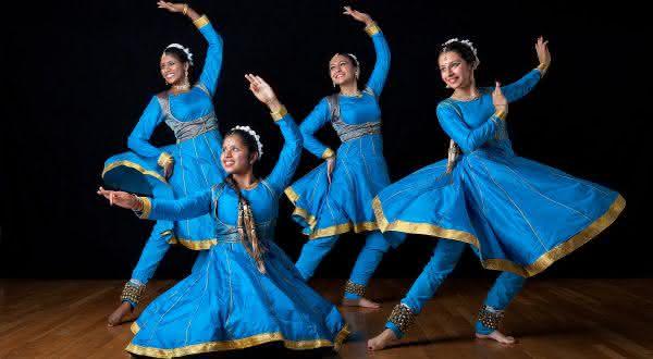 kathak entre os estilos de dança mais populares do mundo