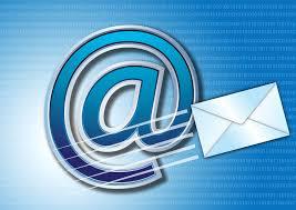 Email en internet correos