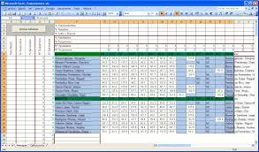2 Evaluaciones en Microsoft Exel