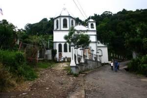 8.-  Ruta de las Flores turísticos que debes visitar en El Salvador