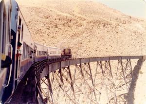 9 El Tren de los Andes mejores lugares para visitar en Argentina