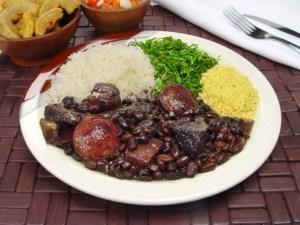 Feijoada 10 Mejores comidas brasileñas