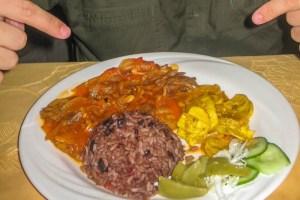 Ropa Vieja mejores comidas cubanas