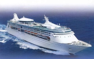 Royal Caribbean Radiance of the Seas Mejores cruceros del mundo
