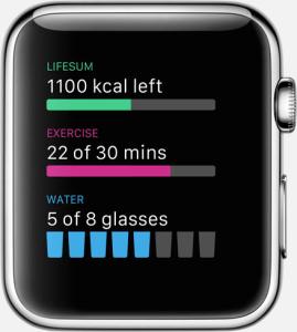 10 mejores aplicaciones para Smartwatch con WatchOS